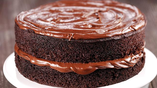 Healthy Chocolate Cake Recipe For Adults ChocBoy Chocolates