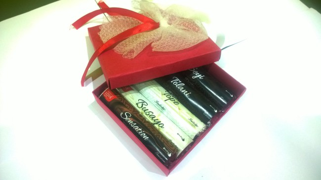 CUSTOMIZED CHOCOLATE : AN AMAZING WAY TO EXPRESS YOUR LOVE