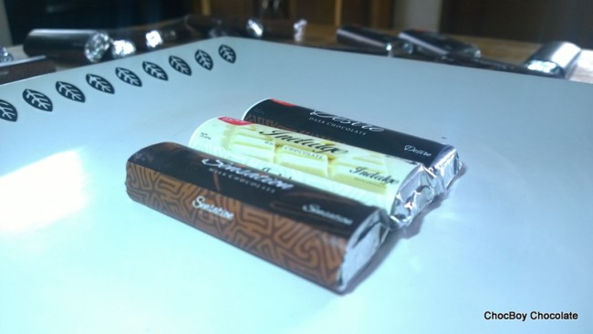 PRESS RELEASE: THE CHOCBOY BRAND COMMERCIALLY LAUNCHES HER CHOCOLATE BARS.